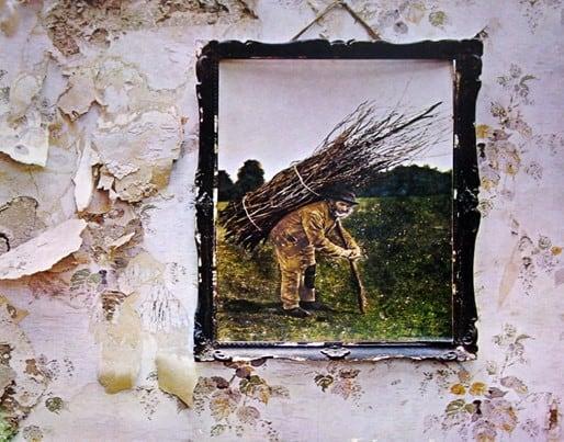 Untitled Led Zeppelin IV