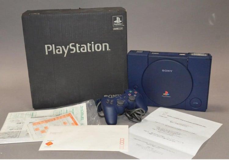 10 Million Edition PlayStation 1