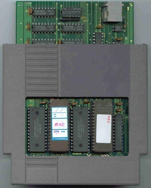 1991 Nintendo Campus Challenge