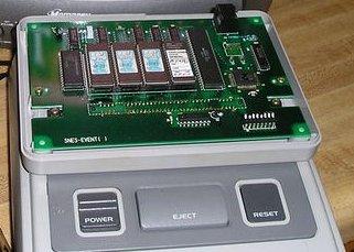 1992 Nintendo Campus Challenge