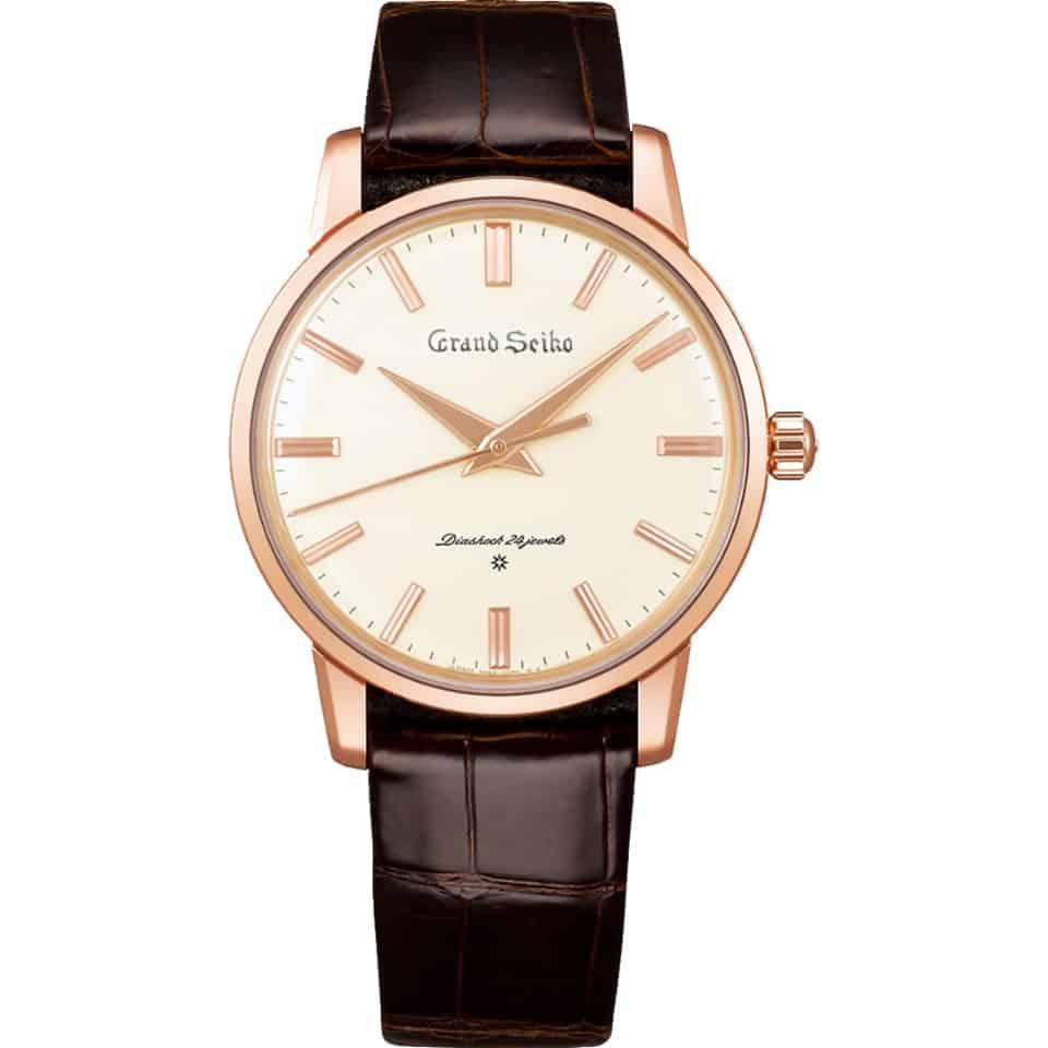 Grand Seiko Elegance SBGW260
