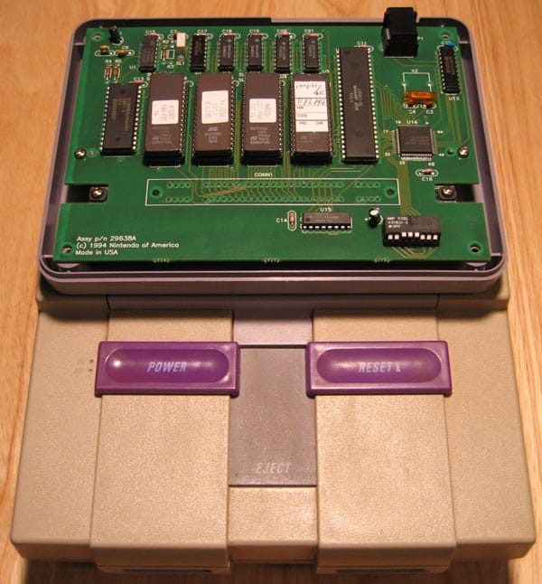 Nintendo Powerfest '94