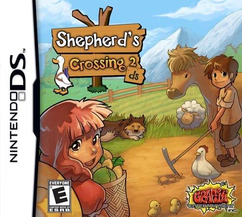 Shepherd's Crossing 2