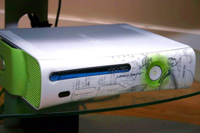 Xbox 360 Launch Team Edition