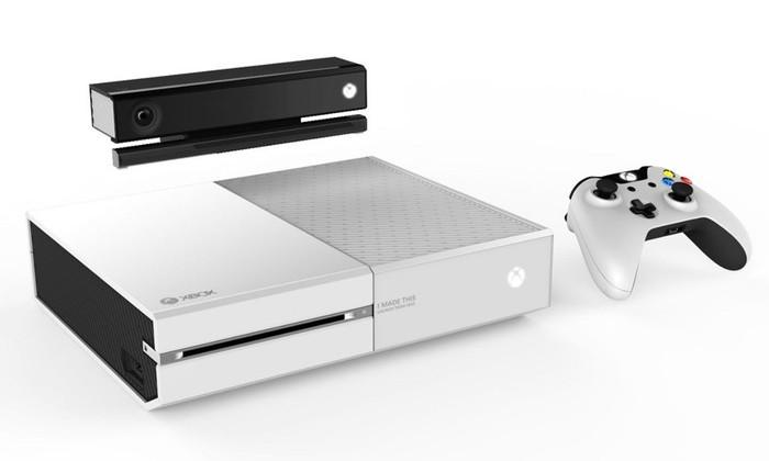 Xbox One Launch Team Edition