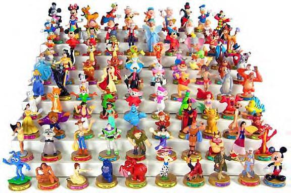 100 Years of Disney Magic