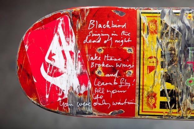 Blackbird Board