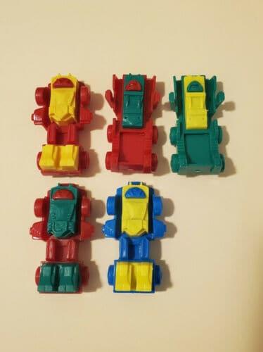 St. Louis Test Market Transformers