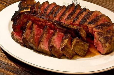 A5 Kobe Strip Steak