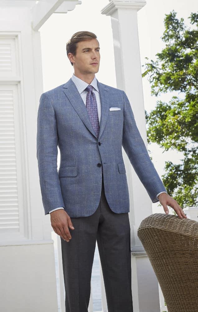 Brioni Designer Suits