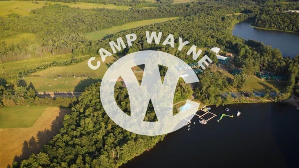 Camp Wayne