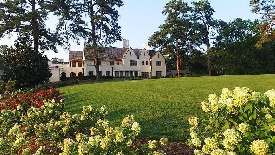 Cherokee Town and Country Club
