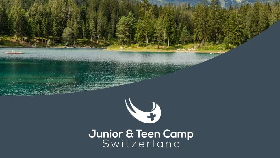 Junior & Teen Camp Switzerland