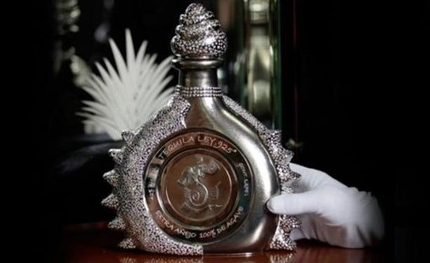 Ley .925 Diamante Tequila