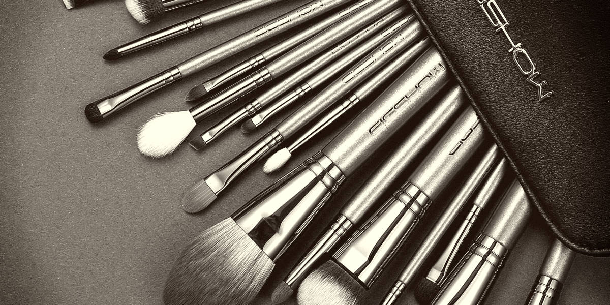 Most Expensive Makeup Brushes Ever