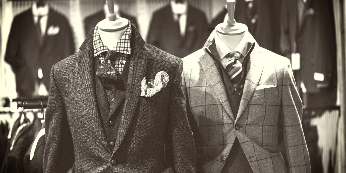 Most Expensive Suits Ever Created