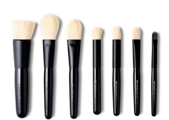 Westman Atelier Makeup Brush Vault Set